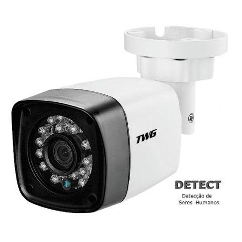 Câmera TWG Bullet Infravermelho 2 MP TW-7725 HB