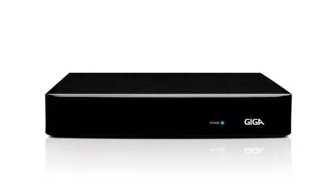HVR 16 Canais Giga GS0182