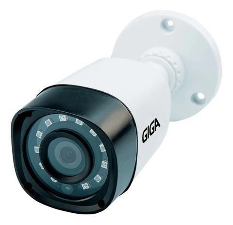Câmera Bullet Giga GS0020