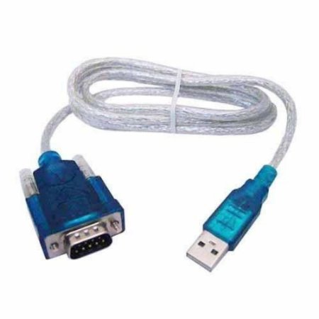 Cabo USB RS232 DP9