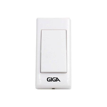 Botoeira de Plástico Giga GS0206