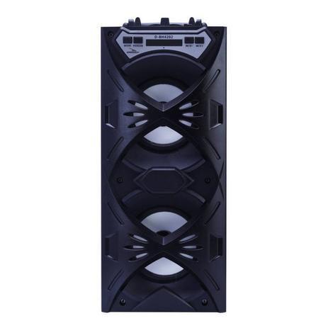 Caixa de Som Bluetooth Grasep D-BH4202