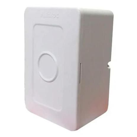 Mini Caixa de Sobrepor CFTV