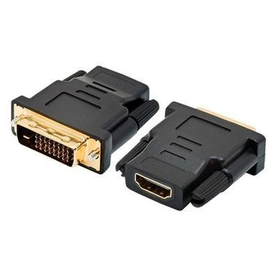 Adaptador DVI x HDMI