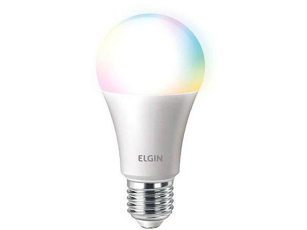 Lâmpada Led Elgin A60 10W