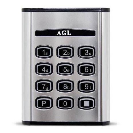 Controle de Acesso AGL CA25/S