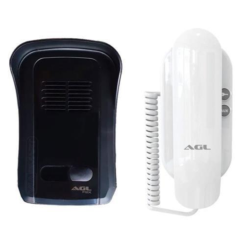 Porteiro Eletrônico AGL P10 X