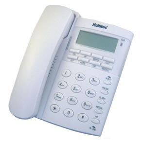 Telefone Fixo Multitoc Office ID MUTE0048