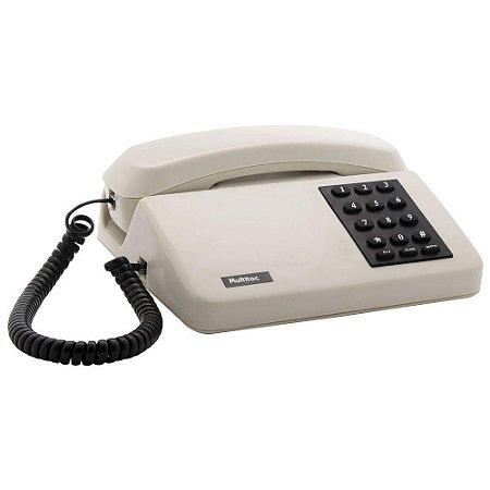 Telefone Fixo Multitoc Padrão MUTE0060