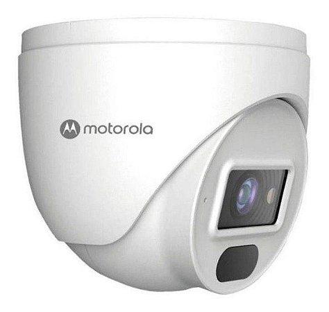 Câmera Motorola Dome  1080P 2,8MM IR 20M IP66 MTADH022601