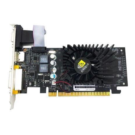 Placa De Vídeo DEX GT210 PV-02 1GB DDR3