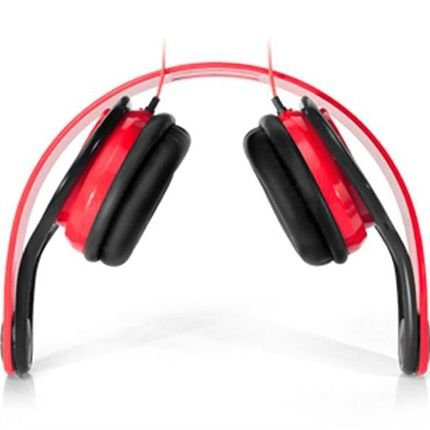 Headphone Xtream 360 Hi-fi Super Bass  Multilaser - Ph083