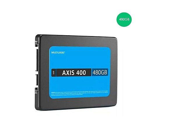 HD SSD 480GB Multilaser