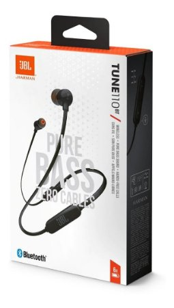 Fone Bluetooth JBL Original TUNE 110BT