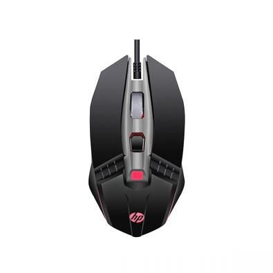 Mouse Gamer HP M270