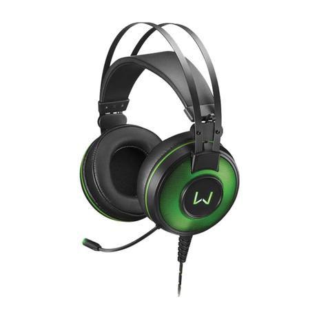 Headset Gamer Multilaser PH259