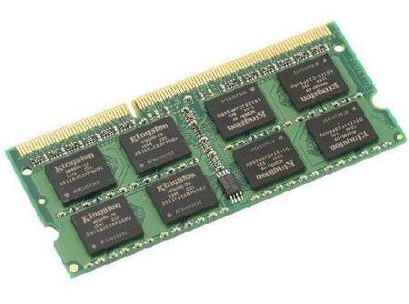 Memória Ram Para Notebook Kingston DDR3 8GB 1600MHz