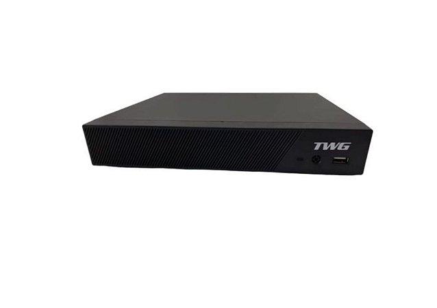 DVR 4 canais TW-6104T LM TWG