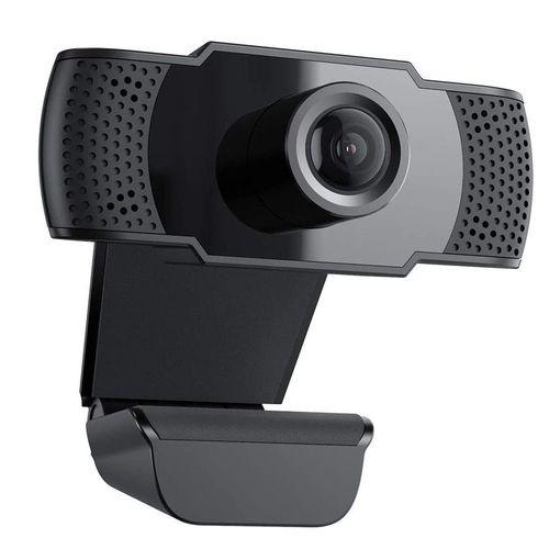 WebCam Full HD 1080P BM Tech