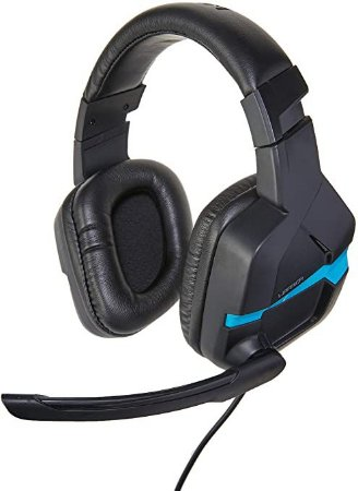 Headset Gamer Multilaser Warrior PH292
