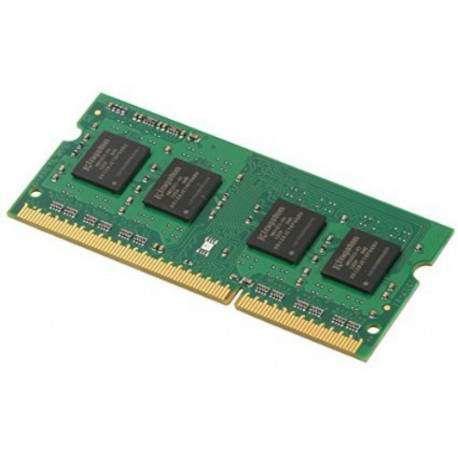 Memória Notebook L DDR3 4GB Kingston 1600MHz
