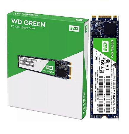 SSD M.2 240GB Western Digital