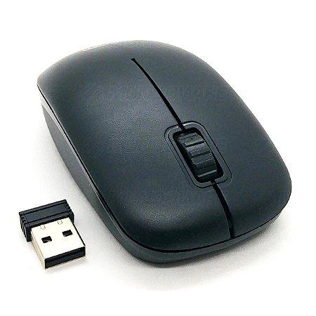Mouse sem Fio Exbom MS-S22