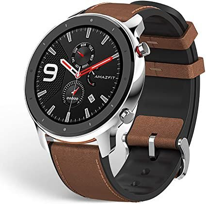 Relógio Amazfit GTR