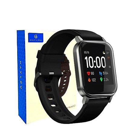 Relógio SmartWatch 2 Haylou  LS-02