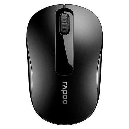 Mouse sem Fio Rapoo M10