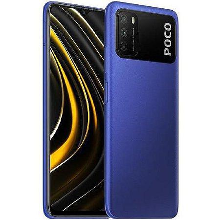 Celular Xiaomi Pocophone Poco M3 128GB 4GB RAM