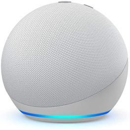 Echo Dot (4ª Geração): Smart Speaker com Alexa