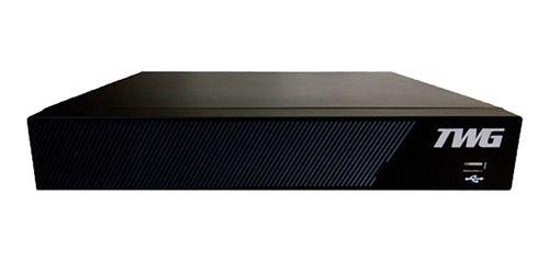 DVR 8 canais TW-6108T LM TWG