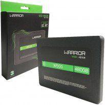 HD SSD 480GB Warrior SS410