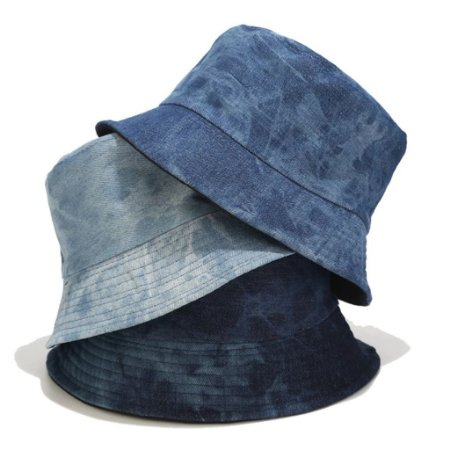Chapéu BUCKET HAT Mesclado - Várias Cores