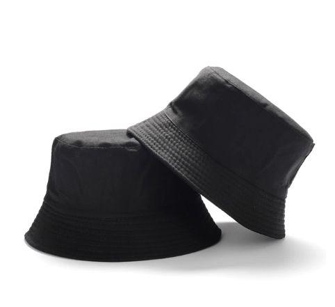 Chapéu BUCKET HAT Dupla Face - Duas Cores
