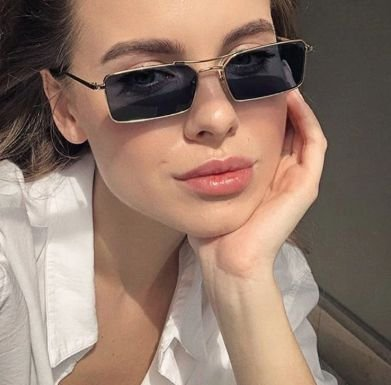 Óculos FAIR & SQUARE - Várias Cores
