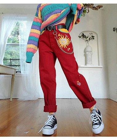 Calça Streetwear SUNRISE
