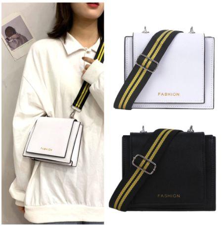 Bolsa Crossbody HARDFRAME Fashion - Duas Cores