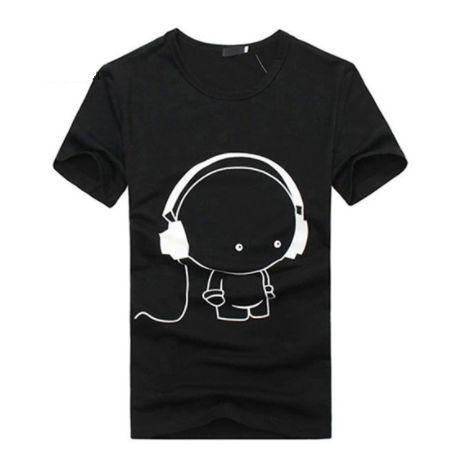 Camiseta SOUND BEAT
