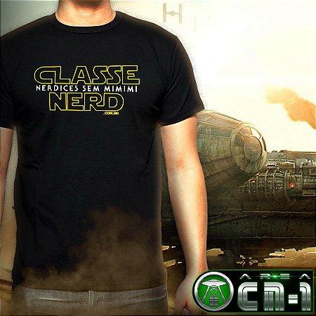 Classe Nerd Star Wars Edition