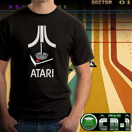 Atari Iconic Control