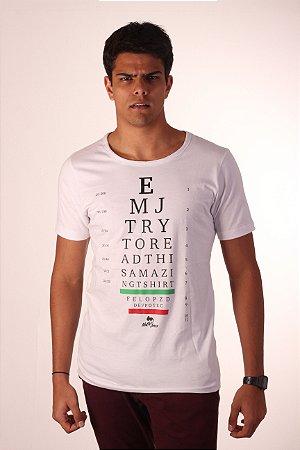 Camiseta Vision