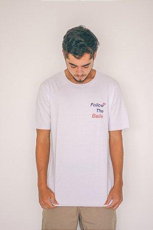 Camiseta Baile