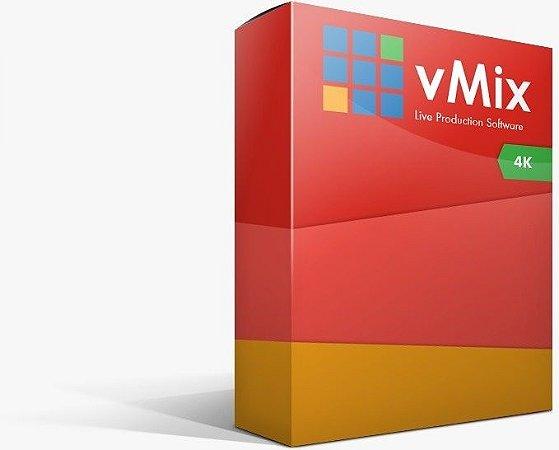 vMix 4K