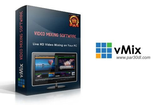 vMix 20 Upgrade