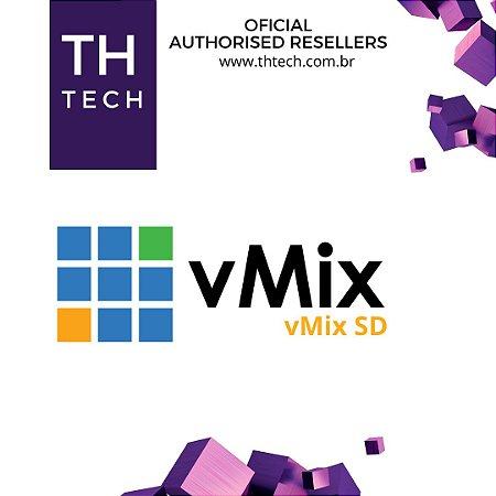 vMix SD