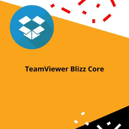 TeamViewer Blizz Core