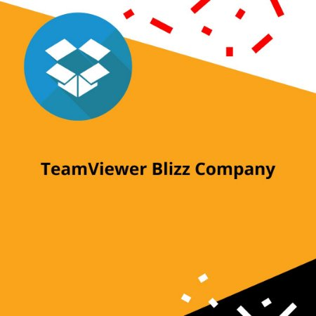 TeamViewer Blizz Company
