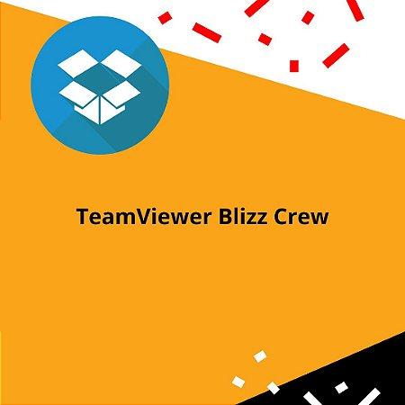 TeamViewer Blizz Crew